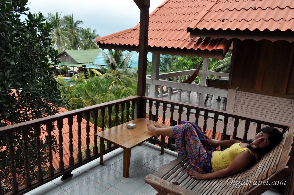 отель Sandy Bay