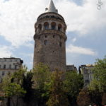 Галатская башня – символ Стамбула