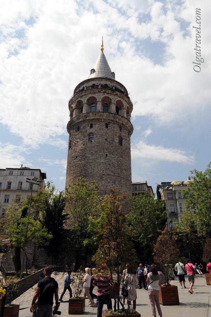 Galata Tower 9