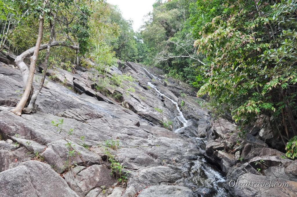 Phaeng waterfall 4