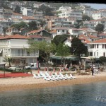 Принцевы острова или Адалары, Стамбул
