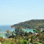 Остров Панган или Ко Пханган (Kho Phangan), Таиланд