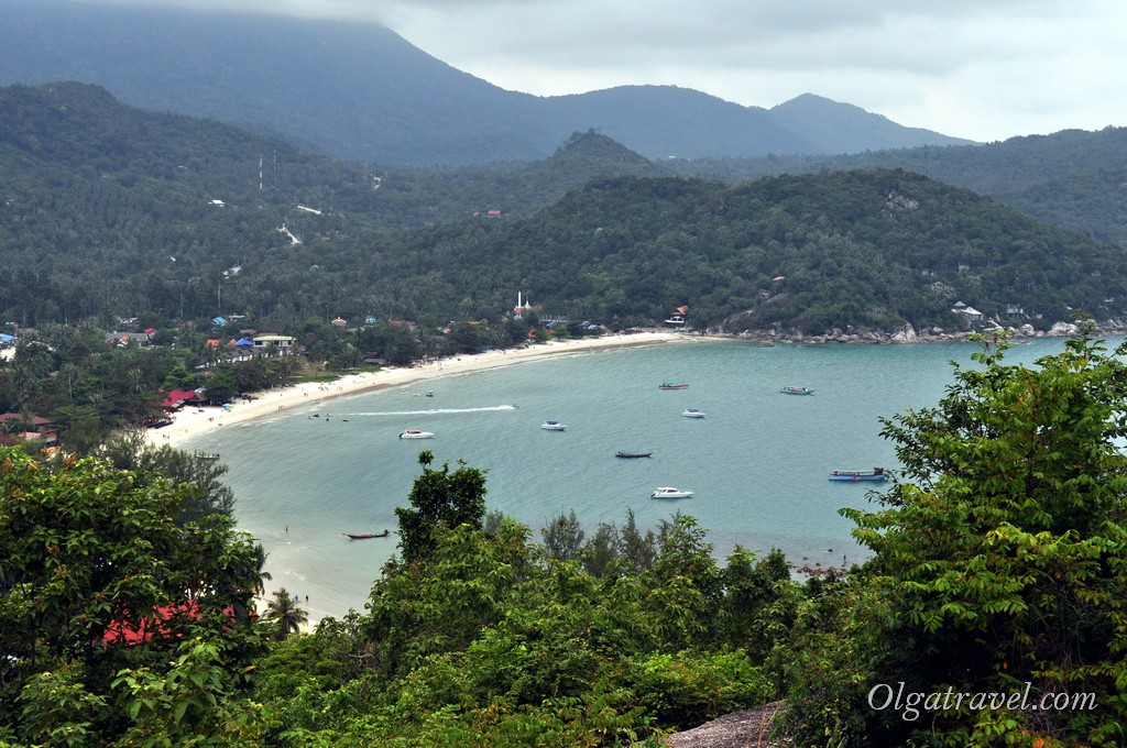 Phangan Viewpoint