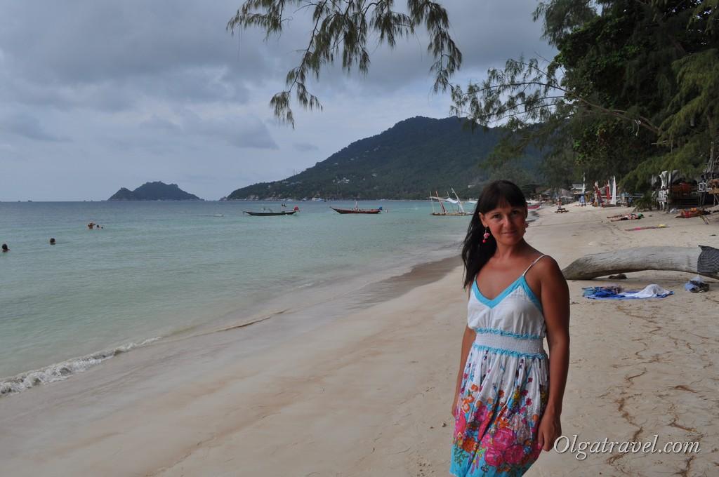 In Touch Resort beach 3