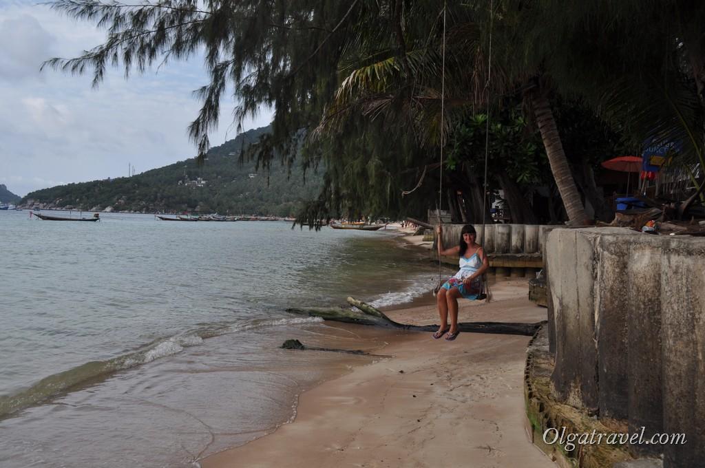In Touch Resort beach 4