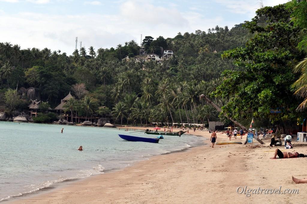 In Touch Resort beach 5