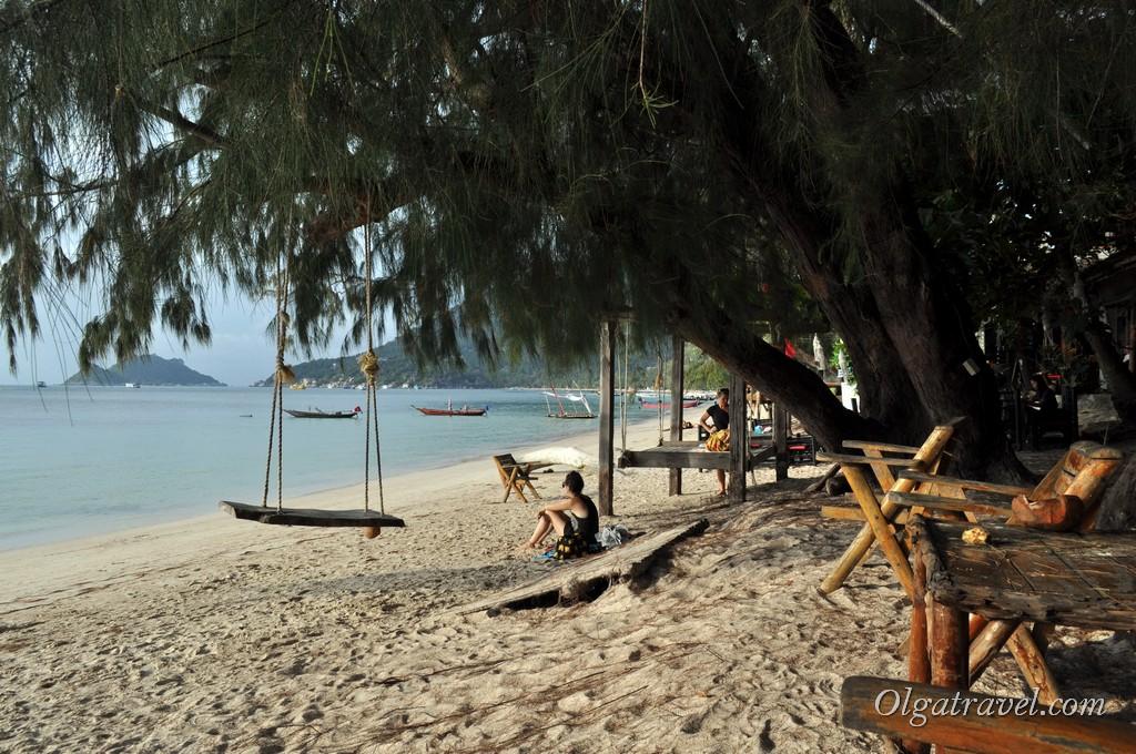 In Touch Resort beach 6