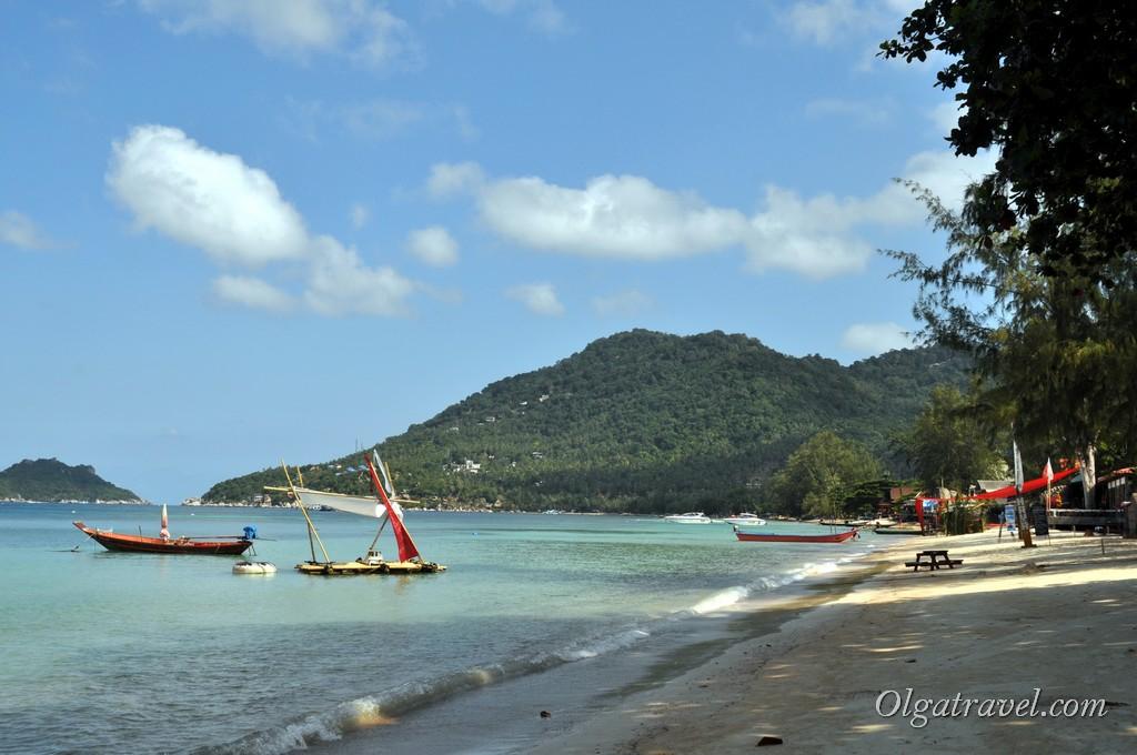 In Touch Resort beach 8