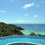 Отель на Ко Тао: Ko Tao Resort в бухте Чалок