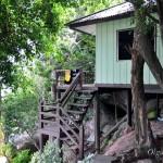 Nangyuan Island Dive Resort — единственный отель на острове Нанг Юань