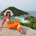 Остров Нанг Юань (Koh Nangyuan) — маленький островок с единственны отелем и отличным подводным миром