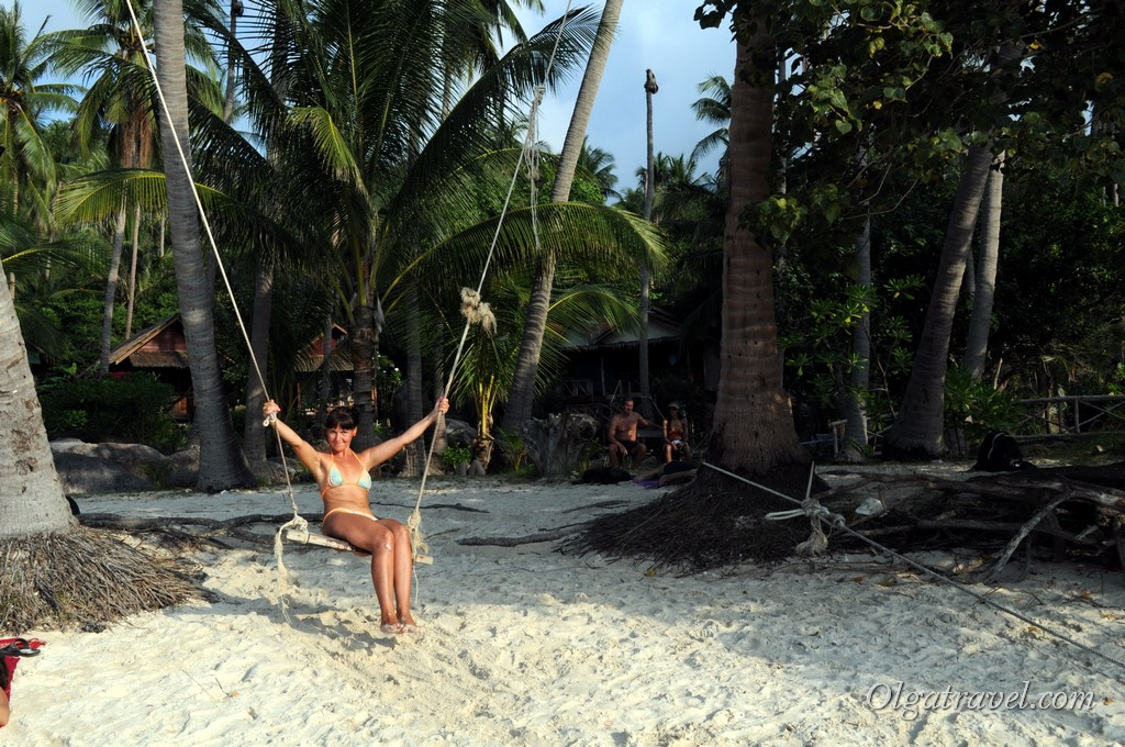 Sai Nuan Beach 6