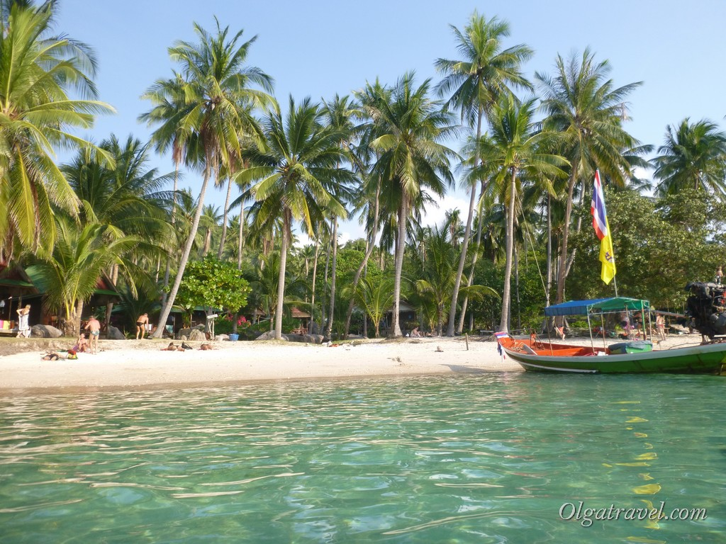 Sai Nuan Beach 8