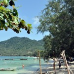 Остров Ко Тао. Пляжи острова Ко Тао