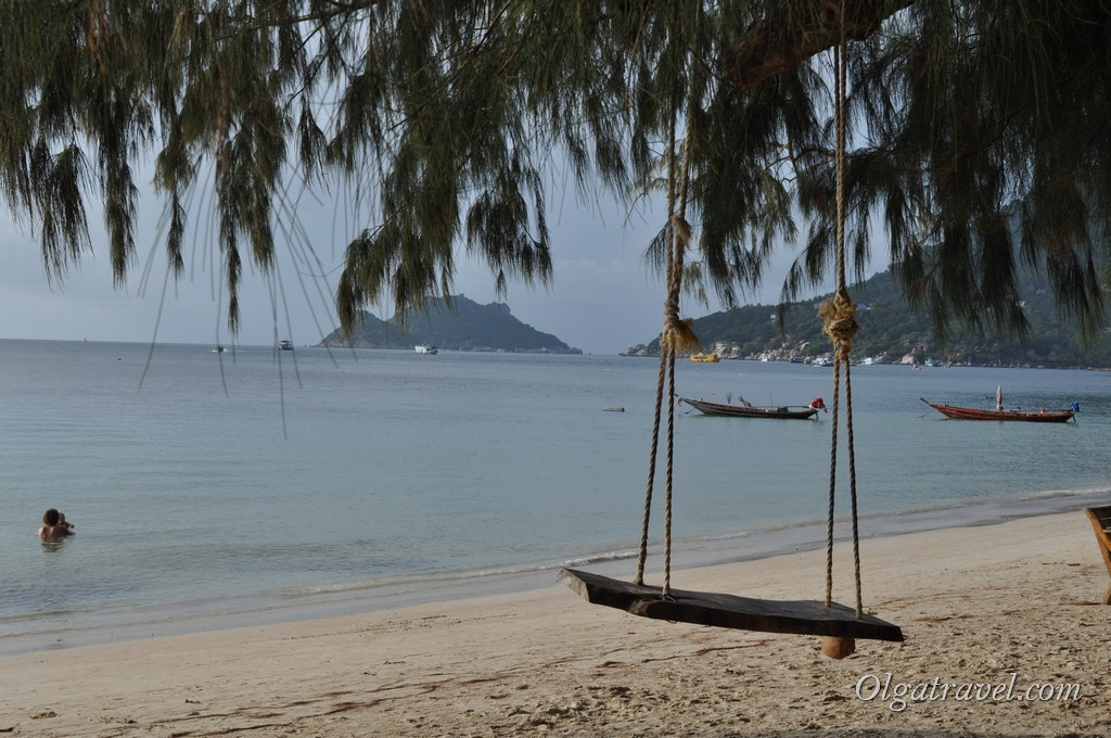 Saree Beach 9