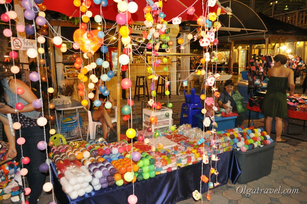 Chiang Mai Night Bazar 5