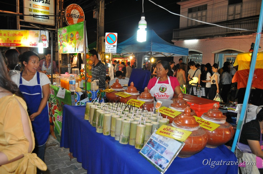 Chiang Mai Saturday Market 17