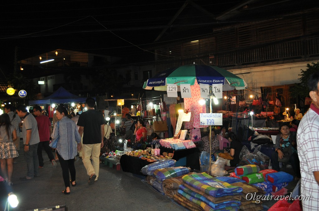 Chiang Mai Saturday Market 21