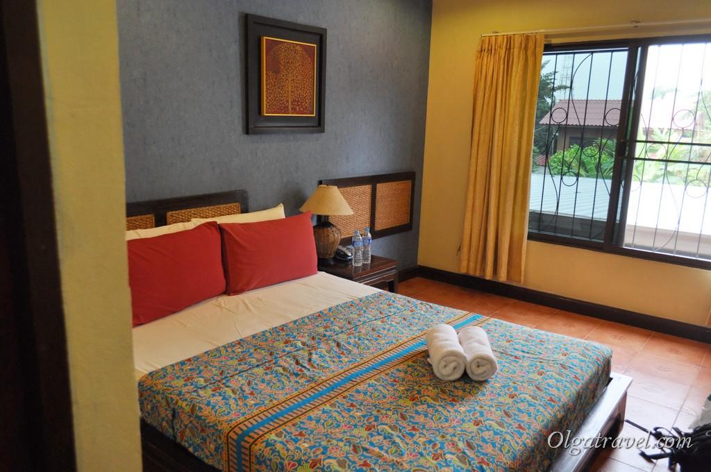 Chiang Mai Thai House hotel 1