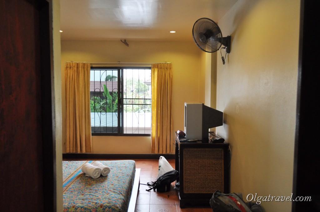 Chiang Mai Thai House hotel 2