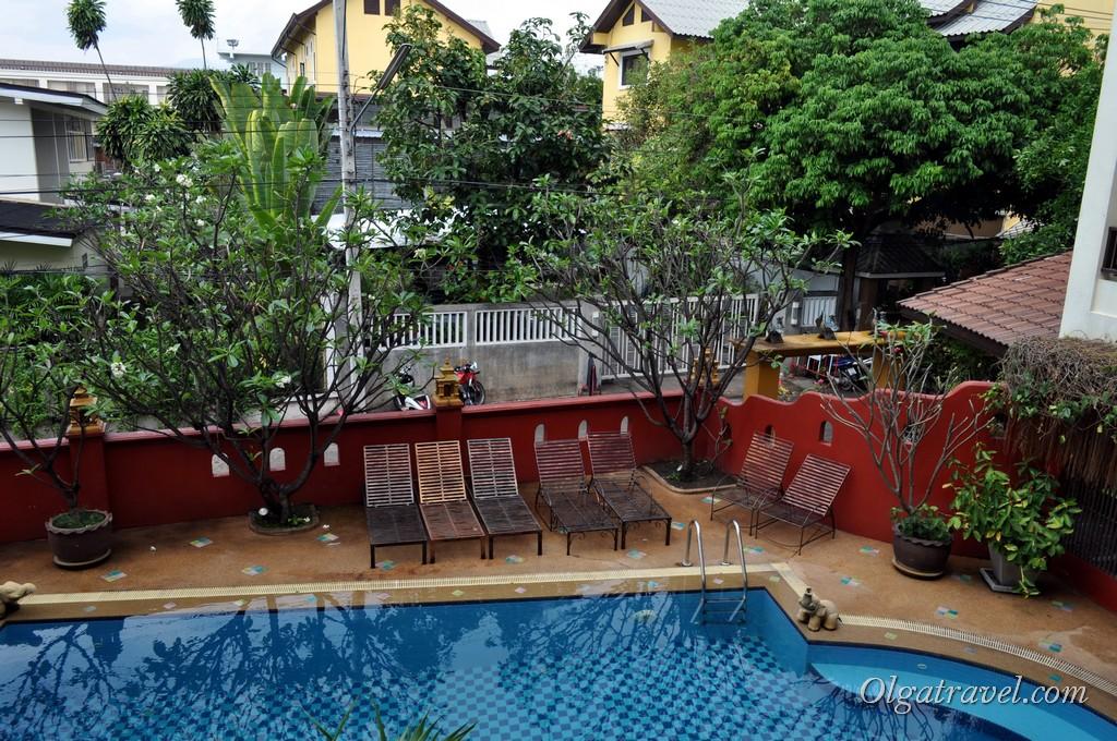 Chiang Mai Thai House hotel 4