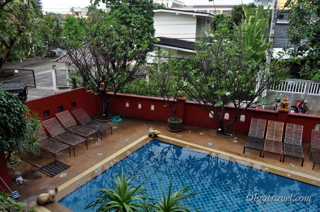 Chiang Mai Thai House hotel 5