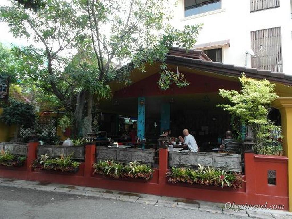 Chiang Mai Thai House hotel 6