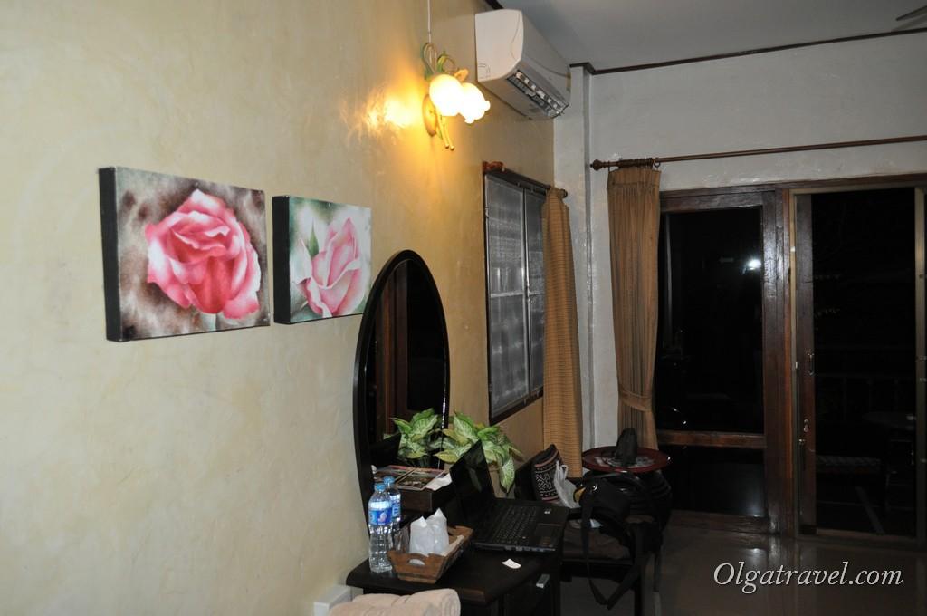 Baantawan Guesthouse Pai 2
