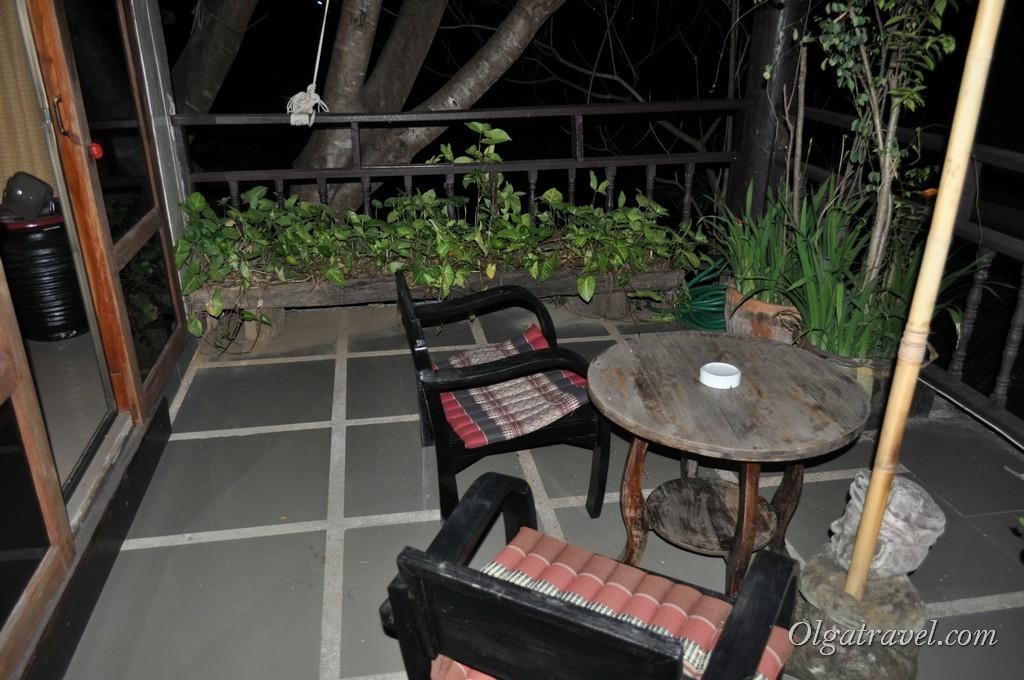 Baantawan Guesthouse Pai 3