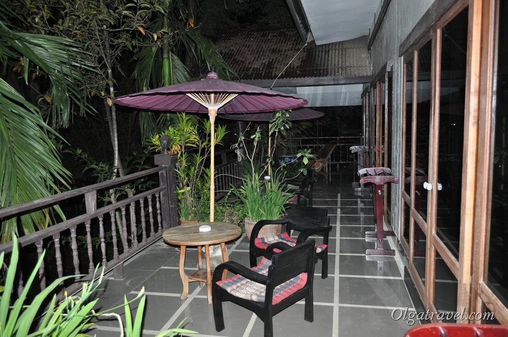 Baantawan Guesthouse Pai 4