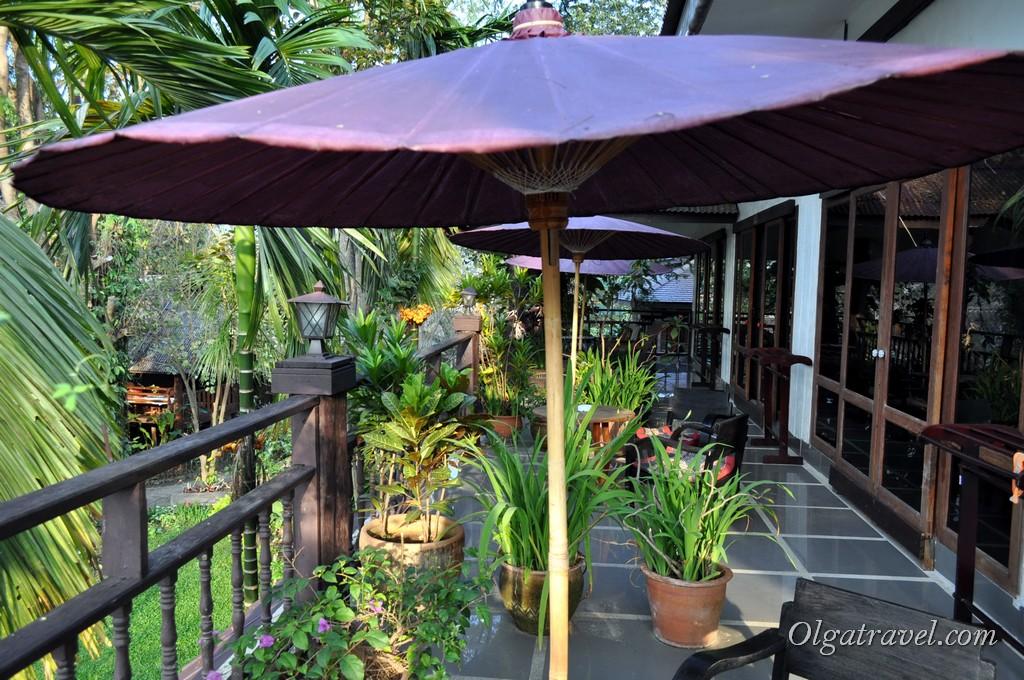 Baantawan Guesthouse Pai 6