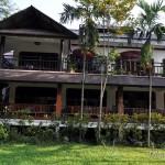 Baantawan Guesthouse Pai – милый, уютный отель в Пае. Рекомендую!