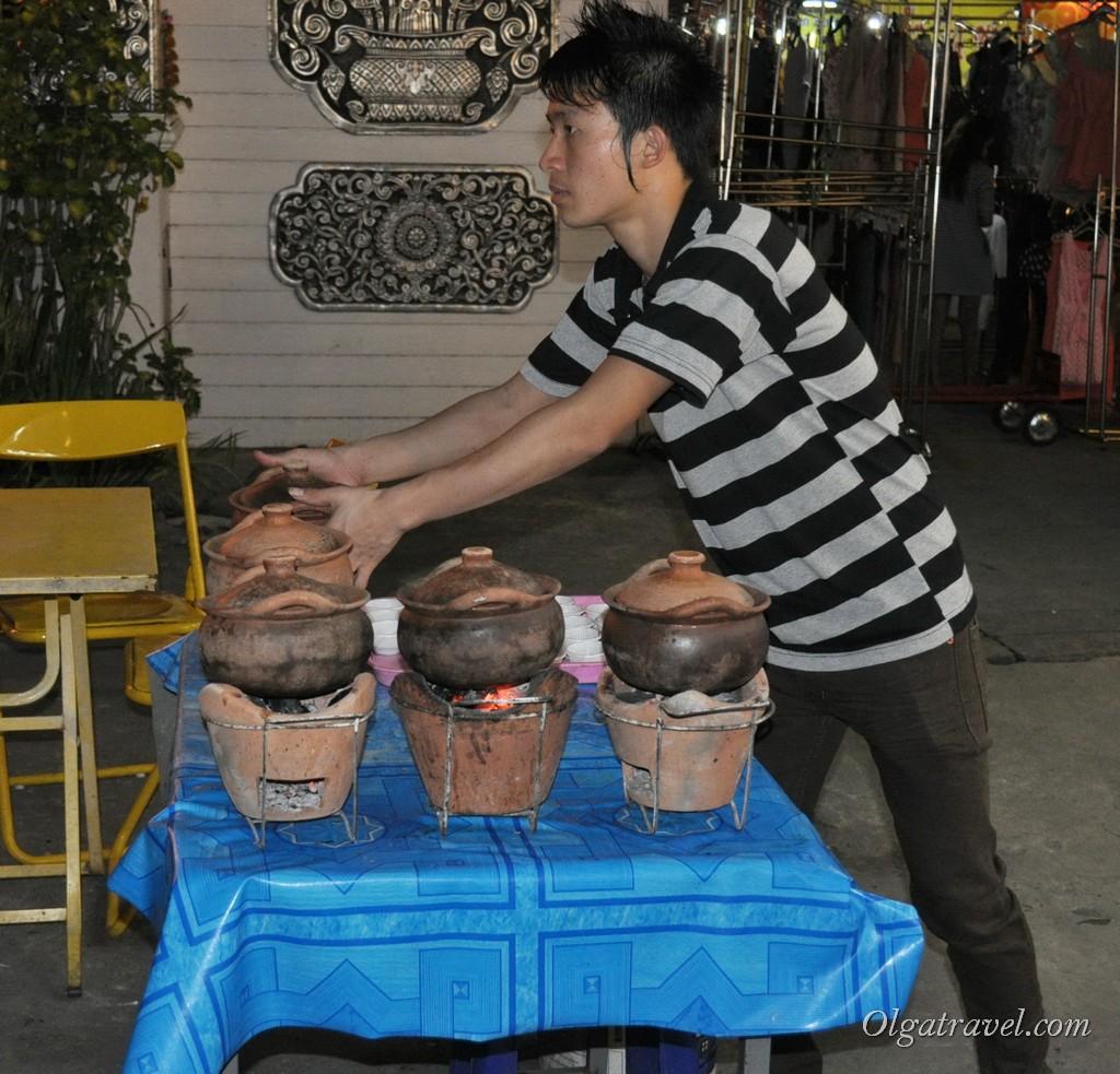 Hot Pot Чианг Рай