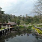 Горячие источники на Севере Таиланда – Fang Hot Springs