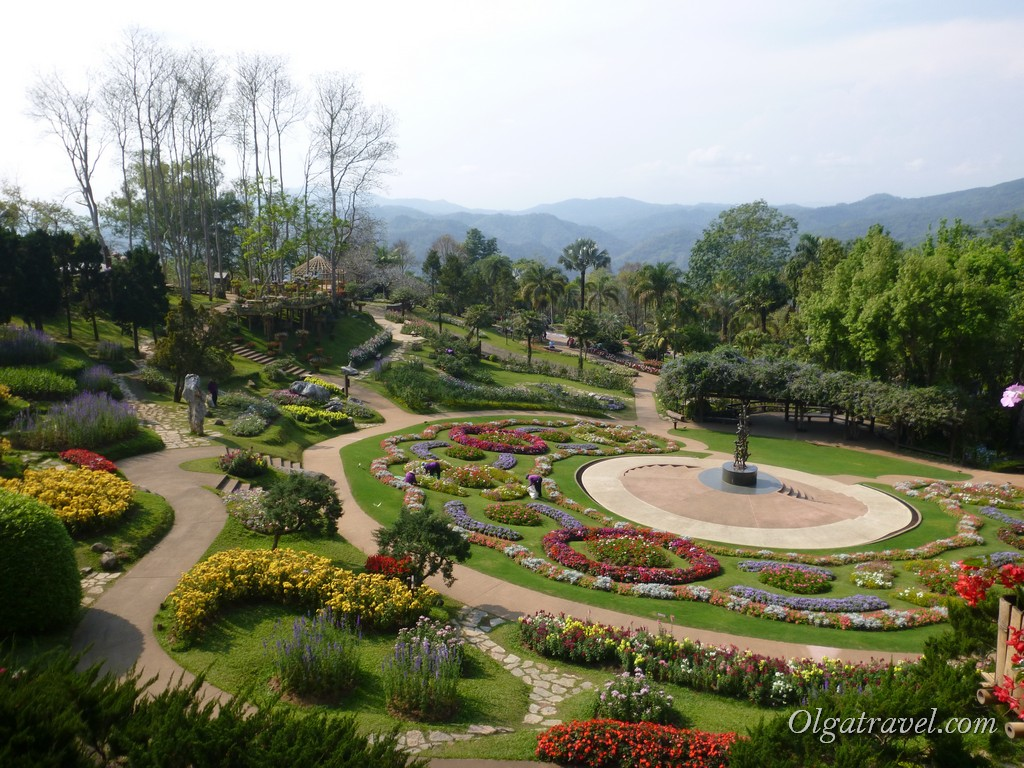 Mae Fa Luang Garden