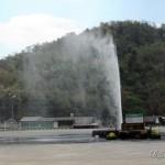 Горячие источники Мае Качан (Mae Kha Chan Hot Springs) на дороге между Чианг Маем и Чианг Раем