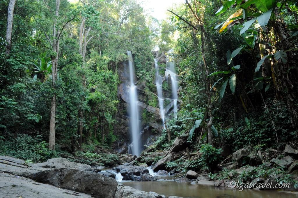 Mork Fa Waterfall 15