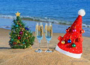 Куда ж поехать на Новый год недорого?:)