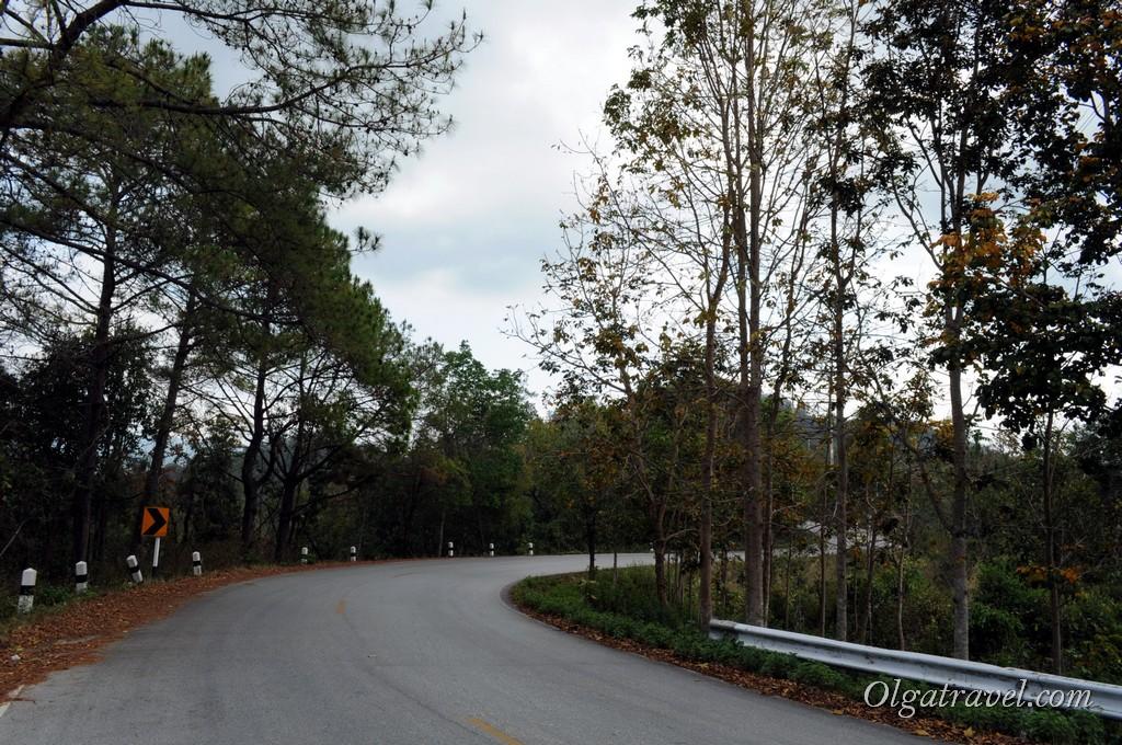 Pai-road