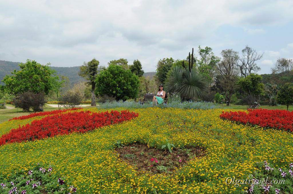 Queen Sirikit Botanic garden 15