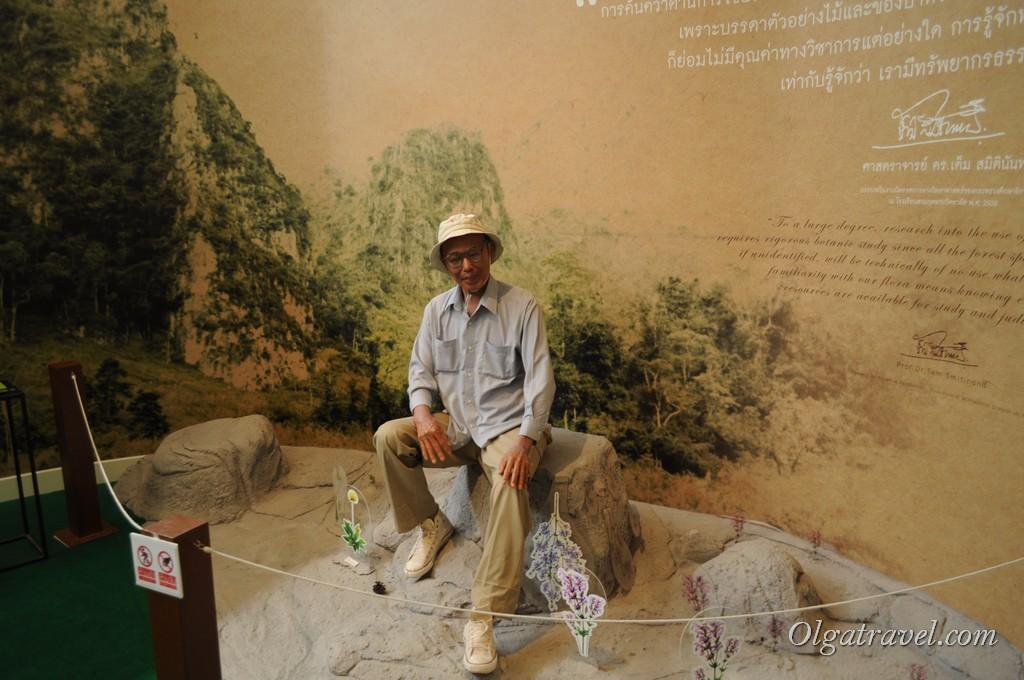 Queen Sirikit Botanic garden 46