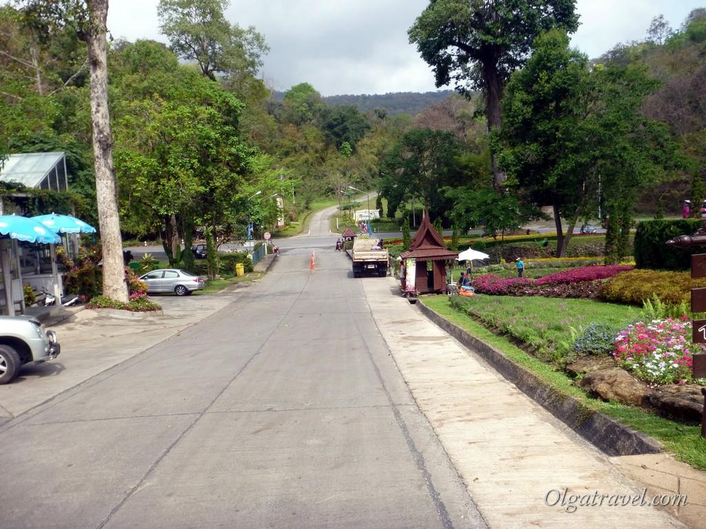 Queen Sirikit Botanic garden 55