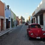 Аренда машины в Мексике