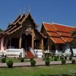 Чианг Май (Chiang Mai) – столица Севера Таиланда