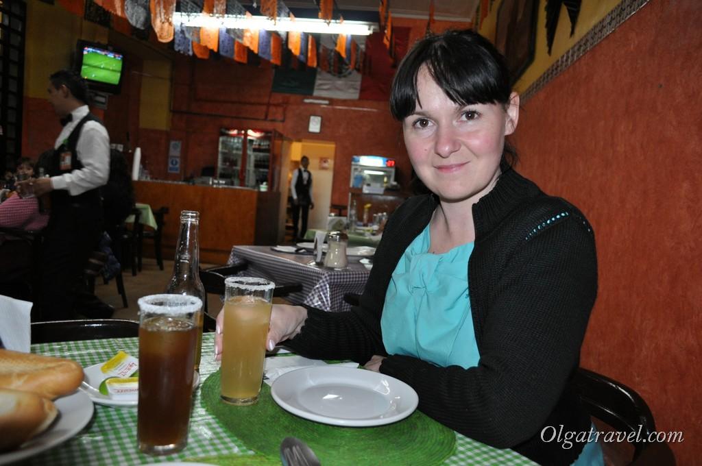 Пиво мичелада (Michelada) 37 песо