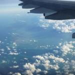 Перелет из Москвы в Мехико компанией Иберия, транзит в аэропорту Мадрида