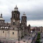 Мехико сити: полезная информация, достопримечательности и что можно успеть увидеть в городе за один день
