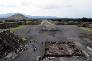 Mexico Teotihuacan пирамиды Мехико