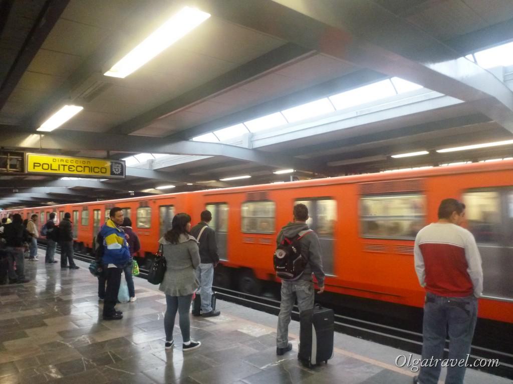 Mexico_metro