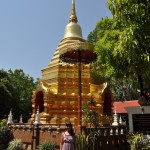 Самостоятельное путешествие по Северу Таиланда. Итоги и бюджет недельной поездки